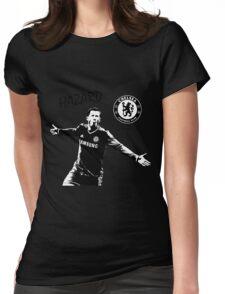 Eden Hazard - Chelsea Womens Fitted T-Shirt