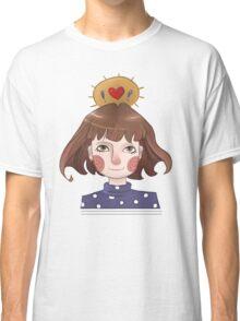 Golden love Classic T-Shirt