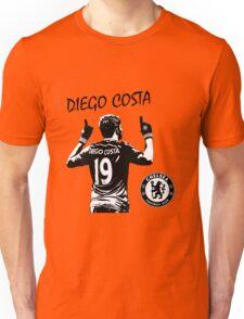 Diego Costa - Chelsea Unisex T-Shirt