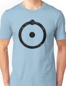 Doctor Manhattan Symbol Distressed Watchmen Unisex T-Shirt