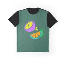 vitamin c Graphic T-Shirt