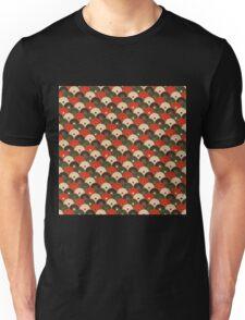 Japanese Kimono Pattern Unisex T-Shirt