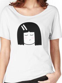 Kokeshi girl. Women's Relaxed Fit T-Shirt