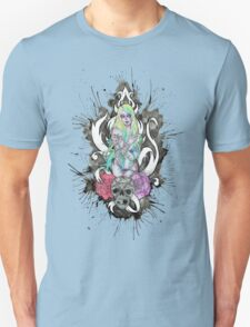 Rose'n Root Unisex T-Shirt