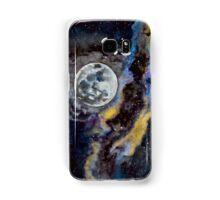 Marija's Moon Samsung Galaxy Case/Skin