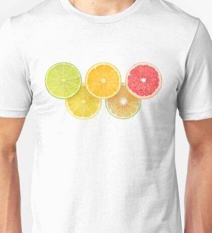 Citrus Olympics Unisex T-Shirt