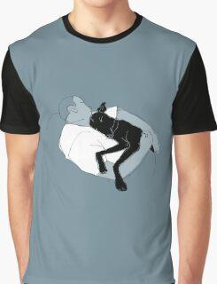 BFF 21 Graphic T-Shirt