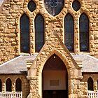 Little Stone Church - UVA campus  ^ by ctheworld