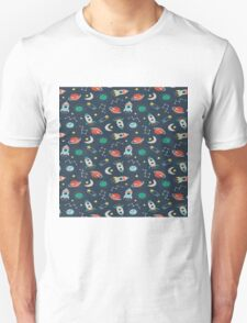 All about space Unisex T-Shirt