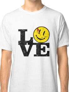 Watchmen Lover Classic T-Shirt