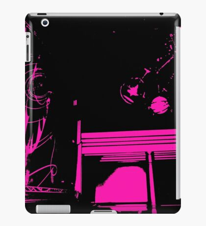 Pop Art Solar System iPad Case/Skin