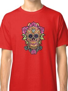 Awesome skull Classic T-Shirt