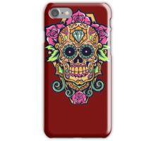 Awesome skull iPhone Case/Skin