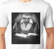 Night Read Unisex T-Shirt