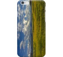 Strawberry Reservoir Panorama iPhone Case/Skin