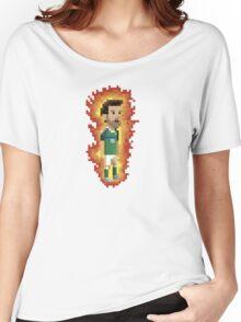 OnFire! Women's Relaxed Fit T-Shirt