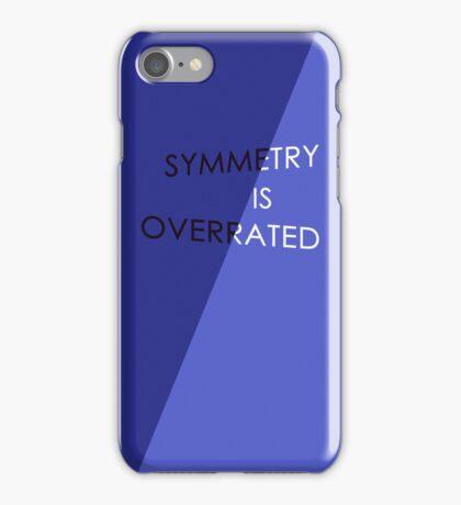 Symmetry 02 iPhone Case/Skin