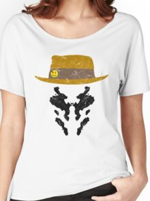 Rorschach Watchmen Vintage Women's Relaxed Fit T-Shirt