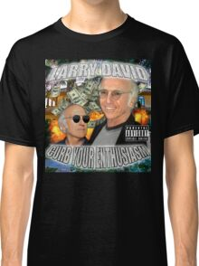 LARRY DAVID Classic T-Shirt