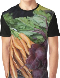 Veggies 02 Graphic T-Shirt