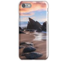 Adraga Afterglow iPhone Case/Skin