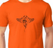 Tribal Manta Ray - Shark Unisex T-Shirt