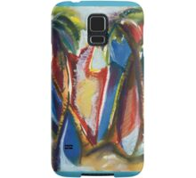 Tropical Palm Rhumba Samsung Galaxy Case/Skin