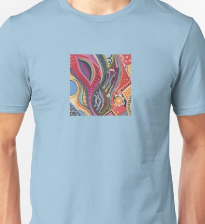 The Joy of Design XV Unisex T-Shirt