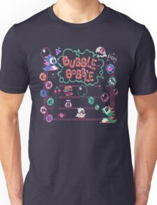 Bobble Bubble Unisex T-Shirt
