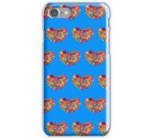 in love az iPhone Case/Skin