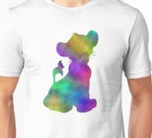 colorful simba Unisex T-Shirt