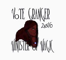 Vote Granger for M.o.M Unisex T-Shirt