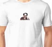 Groucho Simple Unisex T-Shirt