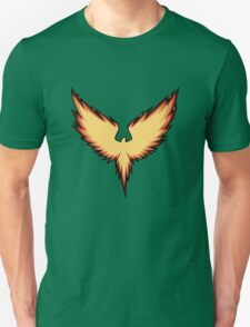 The Joy of Rebirth Unisex T-Shirt
