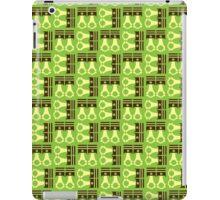 Piston Pattern  iPad Case/Skin