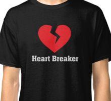 Heart Breaker - Love T Shirt Classic T-Shirt