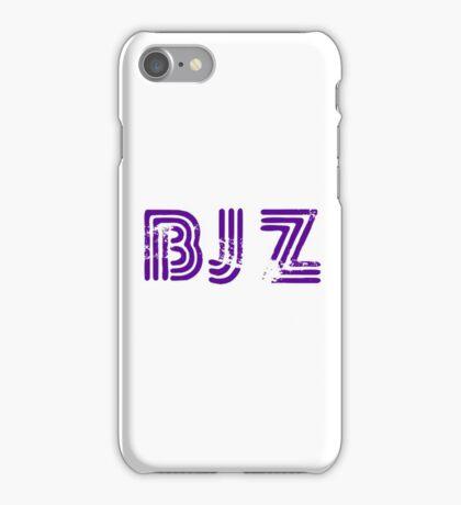 "Starship Paincast Gag ""BJ Z"" iPhone Case/Skin"