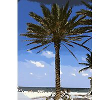 Fort Lauderdale Beach Vibes Photographic Print
