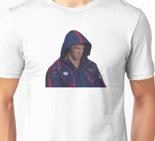 Michael Phelps Death Stare Meme Unisex T-Shirt