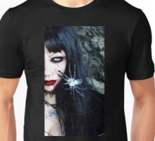 Memories of a not so distant past Unisex T-Shirt