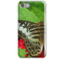Blue Clipper iPhone Case/Skin