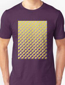 Moon, moon, moon, moon Unisex T-Shirt
