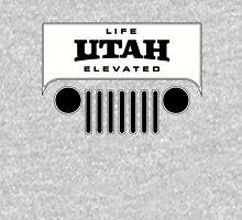 Utah Jeep Logo Unisex T-Shirt