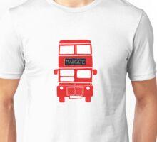 London to Margate Unisex T-Shirt