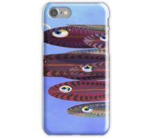 Being Different iPhone Case/Skin