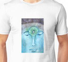 Sky Buddha Unisex T-Shirt