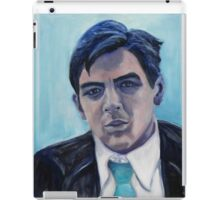 Che the young docter iPad Case/Skin