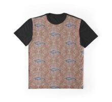 Narwhal Graphic T-Shirt