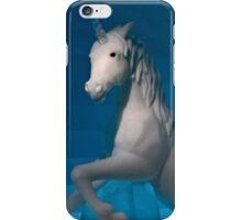 Ice-Unicorn iPhone Case/Skin