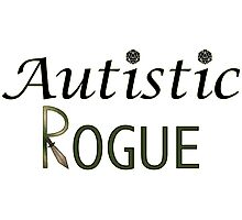 Autistic Rogue Photographic Print